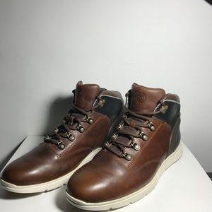 Timberland Killington Leather Hiker Sneaker Boot